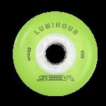 luminous-website-green